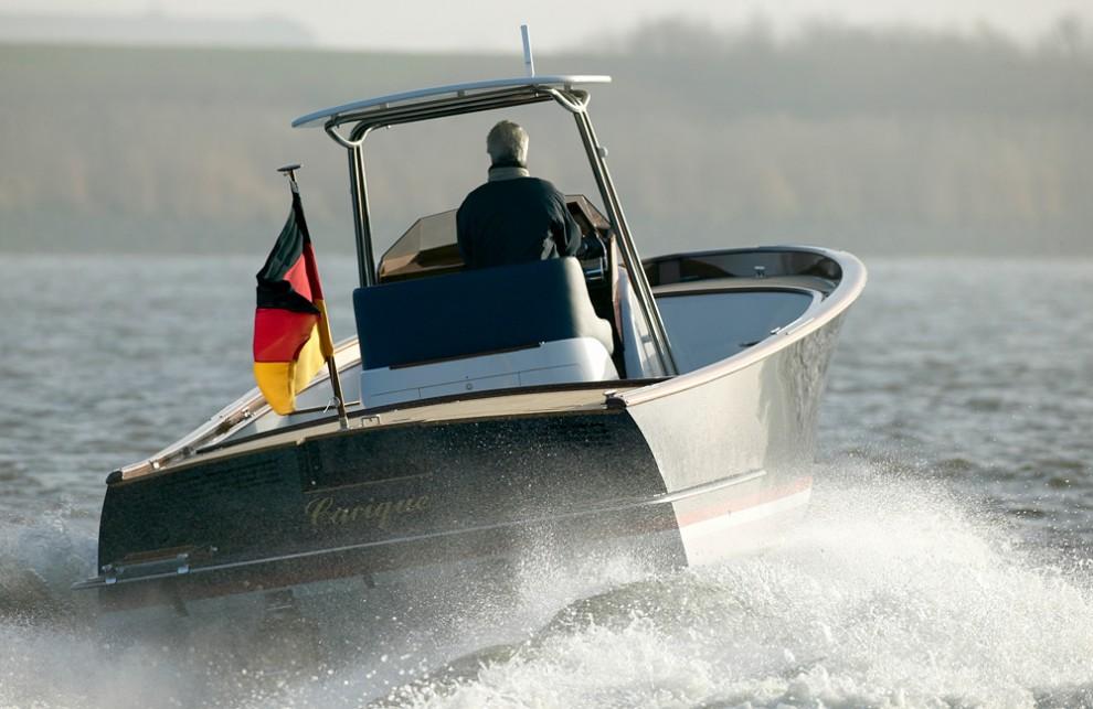 Lütje-Yachts - CACIQUE  35