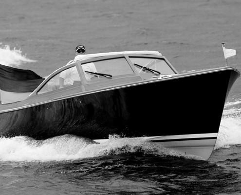 Lütje-Yachts - MINNA 30